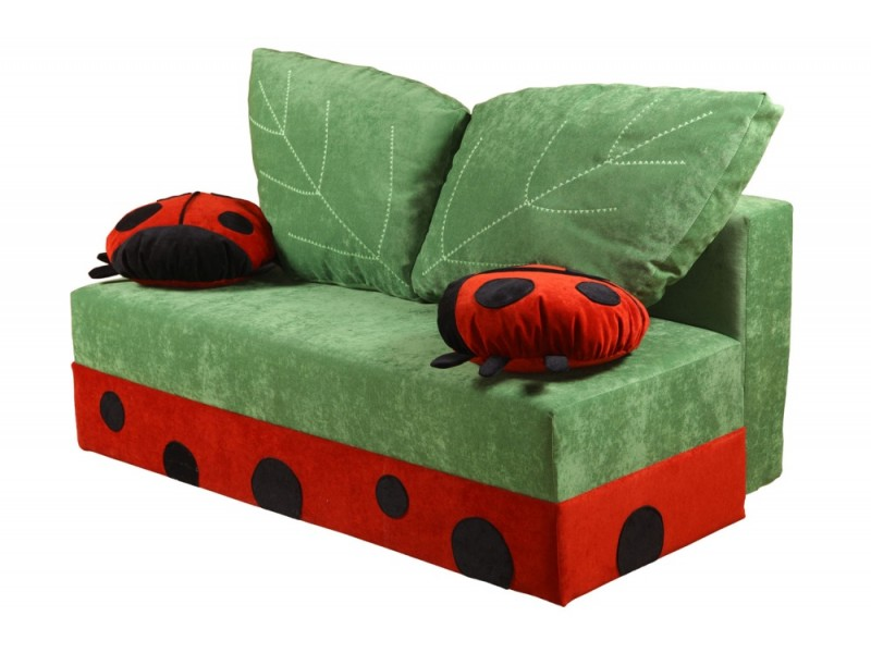 Детский диван Бони