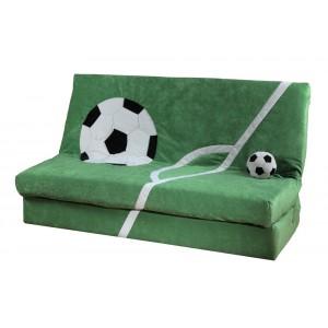 Детский диван Футболист