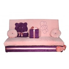 Детский диван Тедди