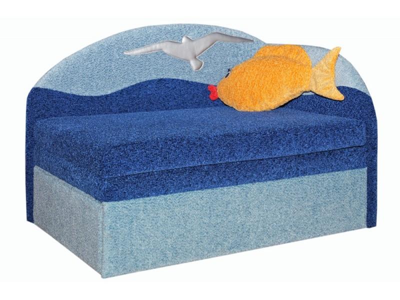 Детский диван Море