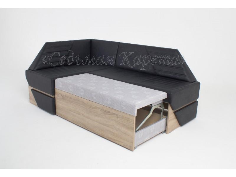 Кухонный угловой диван Ванкувер