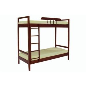Кровать двухъярусная Пионер