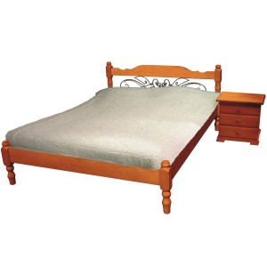 Кровать Витязь