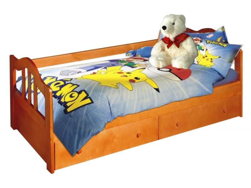 Кровать одноярусная Диана-2