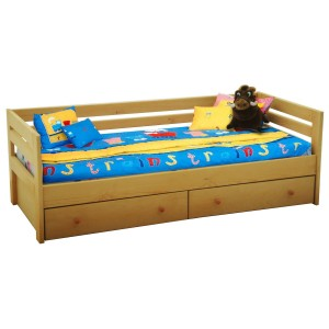Кровать одноярусная Саша-2