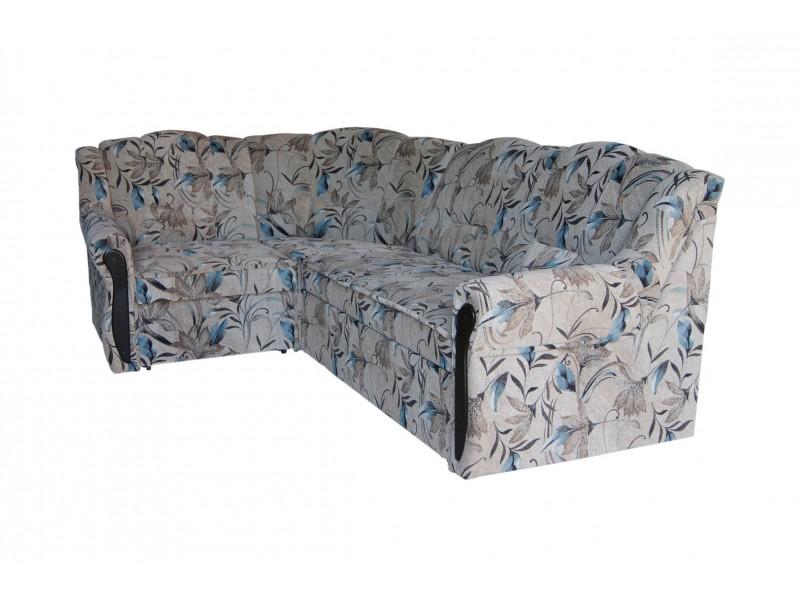 Угловой диван Витязь