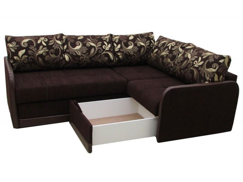 Угловой диван Альфа-2