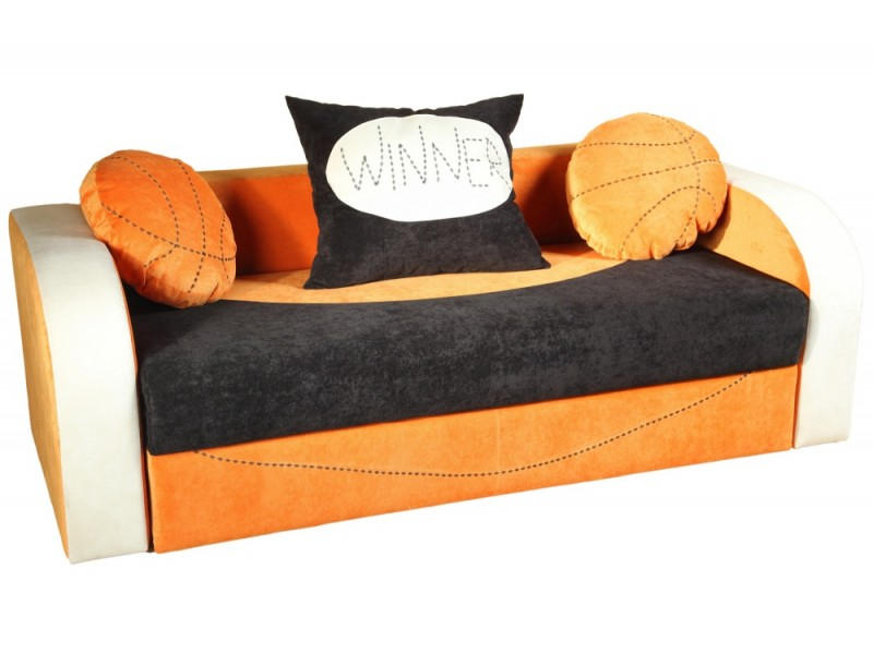 Детский диван Баскет-ball