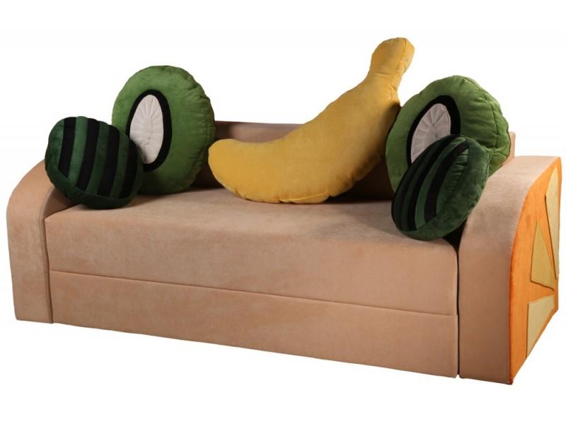 Детский диван Фруктис