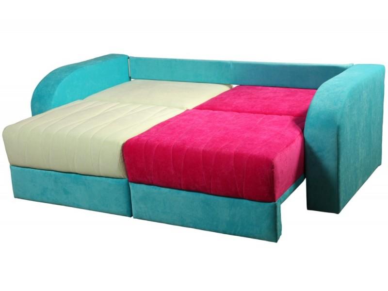 Детский диван Карамель