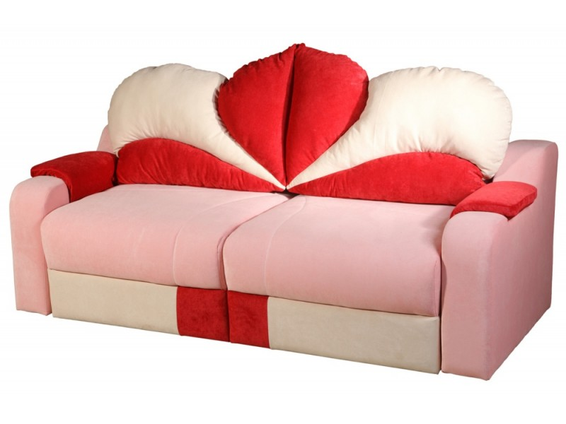 Детский диван Санта