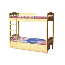Кровать двухъярусная Милена