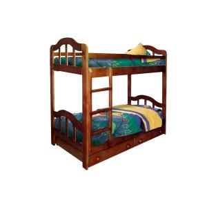 Кровать двухъярусная Диана
