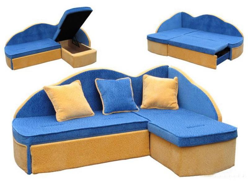 Угловой диван Бинго