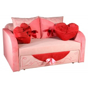 Детский диван Love